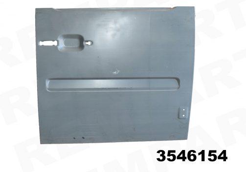 MB Sprinter/ VW LT 1996 skardos,MB Sprinter/ VW LT 1996 galines durys, MB Sprinter/ VW LT 1996 galiniu duru apacios skarda