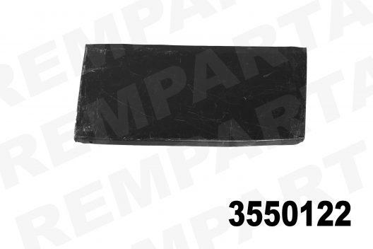 MB 406-613 T2 1968- 1988 Durų skarda,MB 406-613 T2 1968- 1988 skardos,MB 406-613 T2 1968- 1988 kėbulo detalės,MB 406-613 T2 1968- 1988 šonų skardos