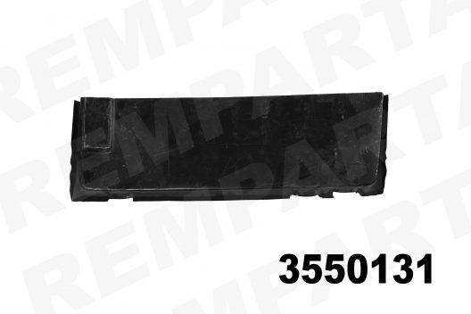 MB 406-613 T2 1968- 1988 Durų skarda,MB 406-613 T2 1968 skardos,MB 406-613 T2 1968 kėbulo detalės ,MB 406-613 T2 1968 parts, MB 406-613 T2 1968 šonai