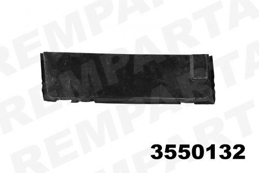 MB 406-613 T2 (1968- 1988) Durų skarda,MB 406-613 T2 (1968- 1988) skardos,MB 406-613 T2 (1968- 1988) šonų dalys,MB 406-613 T2 (1968- 1988) dalimis