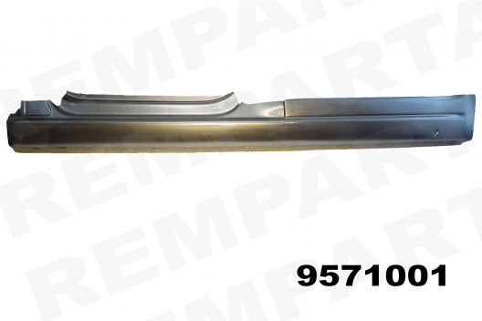 vw caddy 2003 slenkstis, vw caddy 2010 slenksciai, vw caddy 2003 door sill, vw caddy 2010 door sill