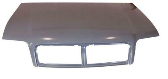 Audi A6 2001- 2004 Variklio dangtis,Audi A6 2001 kapotas,Audi A6 2001 variklio gaubtas