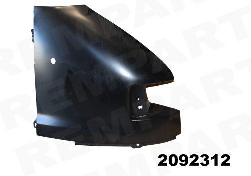 Fiat Ducato/Citroen Jumper/Peugeot Boxer 1994- 2002 Sparnas,Fiat Ducato/Citroen Jumper/Peugeot Boxer 1994 sparnai